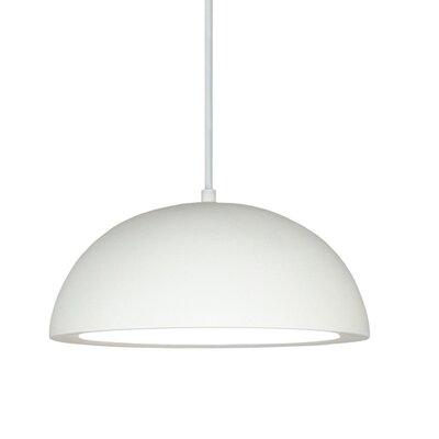 Gran 1-Light Inverted Pendant