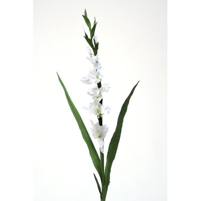 DIY Flower Gladiola Spray image