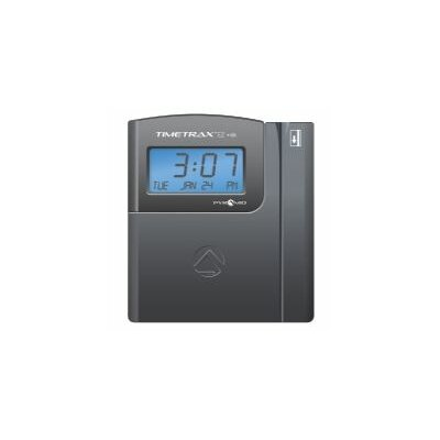 Time Trax EZ Ethernet Swipe CardTime Clock and Attendance System