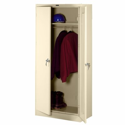 Armoire Doors: Standard, Color: Champagne Putty
