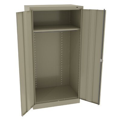 Armoire Color: Sand