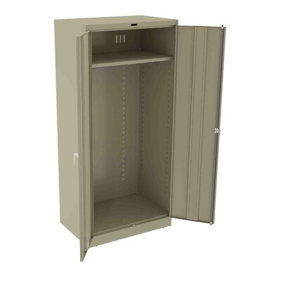 Armoire Doors: Standard, Color: Sand