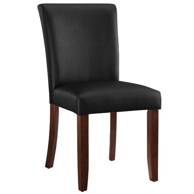 Parson Chair Finish: Cappuccino