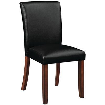 Parson Chair Finish: Chestnut