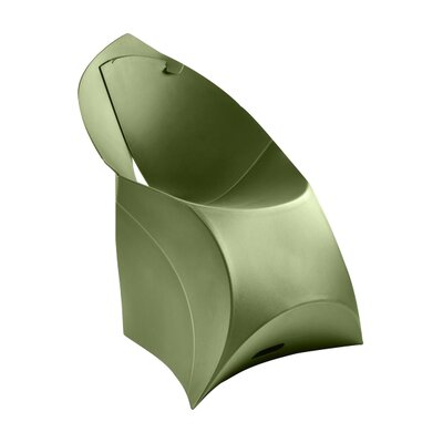 Flux Youth Chair Color: Camouflage Green