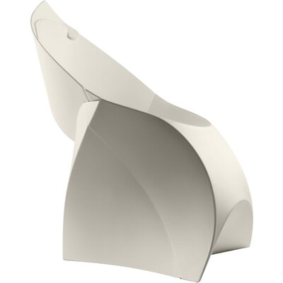 Flux Adult Chair Color: Pebble Gray