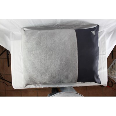 Durable Functional Value Dog Bed Color: Navy