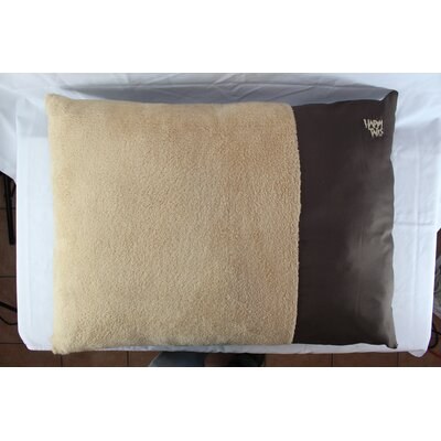 Durable Functional Value Dog Bed Color: Khaki