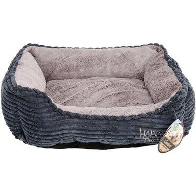 Corduroy Cuddlier Dog Bed