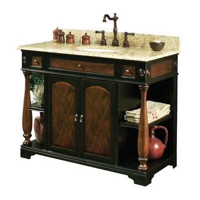 Haywood 48 Bathroom Vanity Base