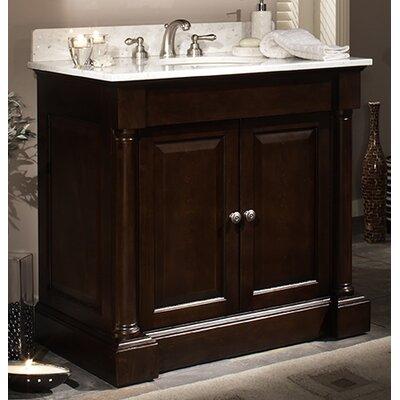 Palladio Bath 36 Bathroom Vanity Base