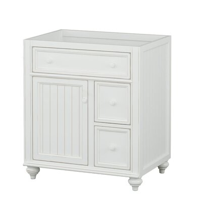 "Cottage Retreat 30"" Bathroom Vanity Base"