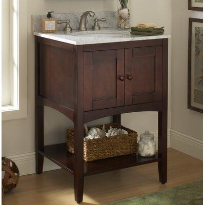 Allure 25 Bathroom Vanity Set