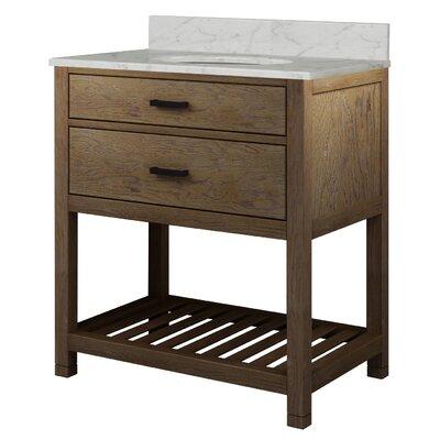 Toby 31 Single Bathroom Vanity Set