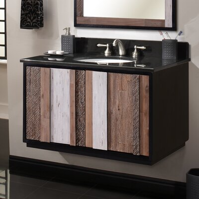 Verticali 30 Bathroom Vanity Base