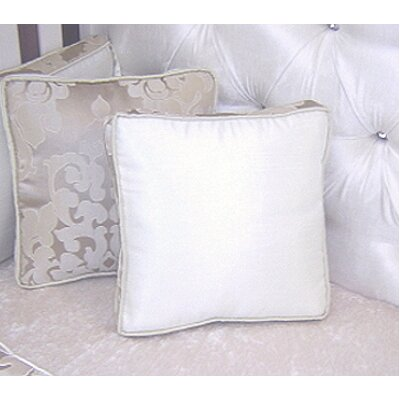 Palomino Throw Pillow