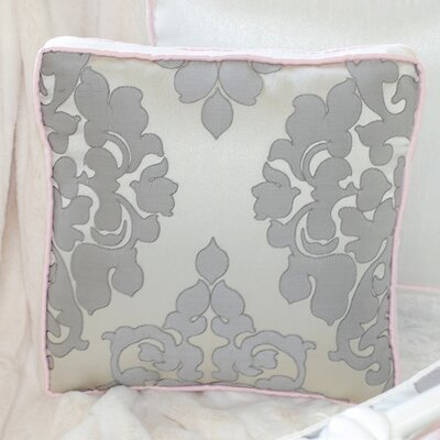 LuLu Throw Pillow