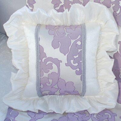 Orchid Petal Lumbar Pillow