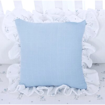 Katia Throw Pillow