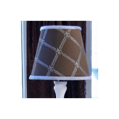 Bordeaux 8 Empire Lamp Shade