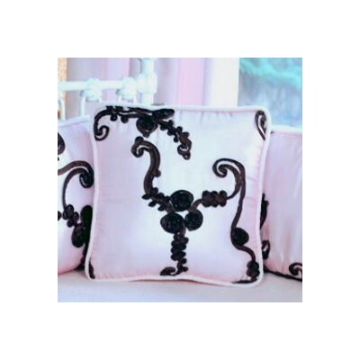 Chambord Cotton Throw Pillow