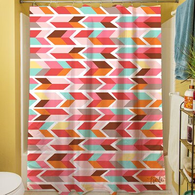 Arrowhead Shower Curtain