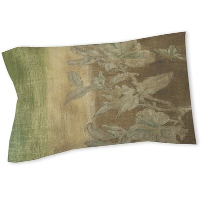 Analisa Floral Sham Size: Queen/King
