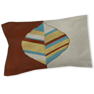 Apache Leaf 1 Sham Size: Queen/King