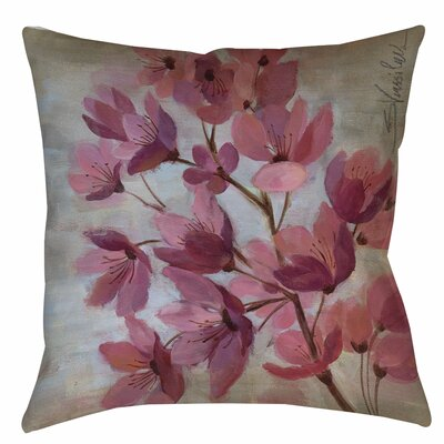 Perrin 1 Printed Throw Pillow Size: 14 H x 14 W x 3 D