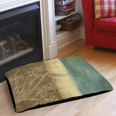 Antique 3 Pet Bed Size: 28 L x 18 W