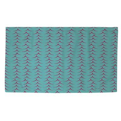 Banias Teepee Area Rug Rug Size: 4 x 6