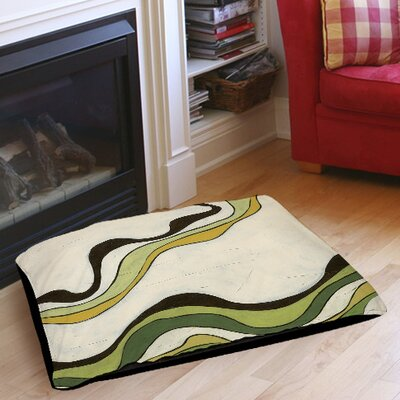 Bandeau 2 Pet Bed Size: 28 L x 18 W