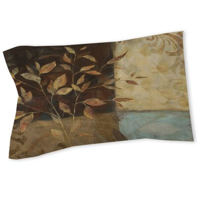Amie Floral Sham Size: Queen/King