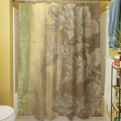 Antique II Shower Curtain