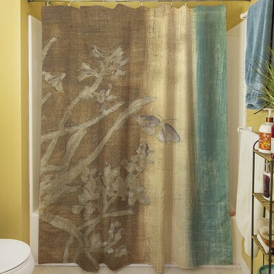 Analisa Shower Curtain