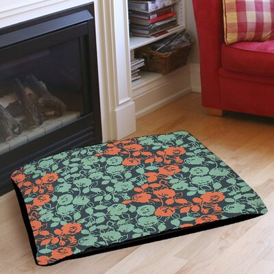Anna Rose 5 Pet Bed Size: 50 L x 40 W