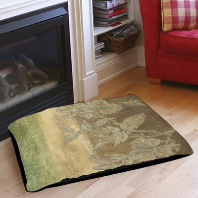 Antique 2 Pet Bed Size: 28 L x 18 W