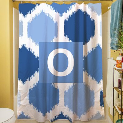 Sandell Shower Curtain