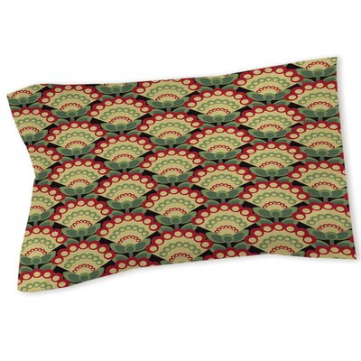 Tropical Breeze Patterns 35 Sham Size: Queen/King