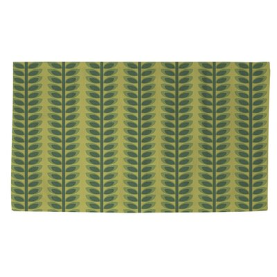Tropical Breeze Patterns 39 Area Rug Rug Size: 2 x 3