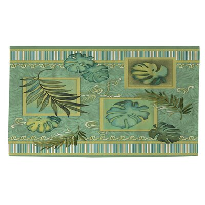 Tropic of Cancer Area Rug Rug Size: 2 x 3