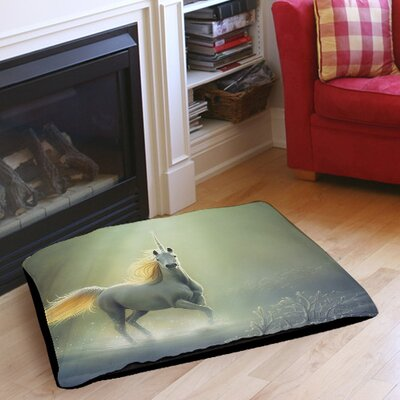 Touch by the Aurora Indoor/Outdoor Pet Bed Size: 50 L x 40 W