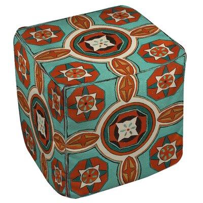 Laila 4 Cube Ottoman
