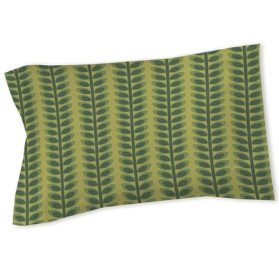 Tropical Breeze Patterns 39 Sham Size: Queen/King
