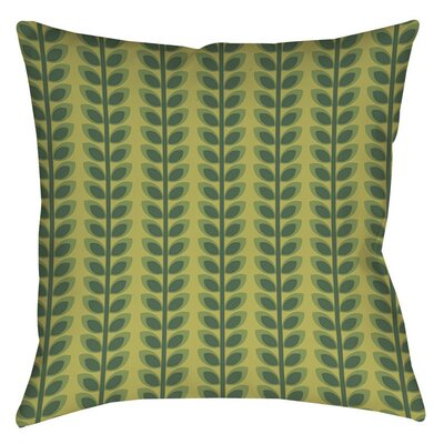 Tropical Breeze Patterns 39 Printed Throw Pillow Size: 26 H x 26 W x 7 D