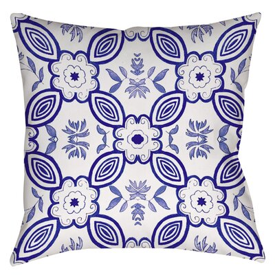 Atherstone 1 Indoor/Outdoor Throw Pillow Size: 18 H x 18 W x 5 D