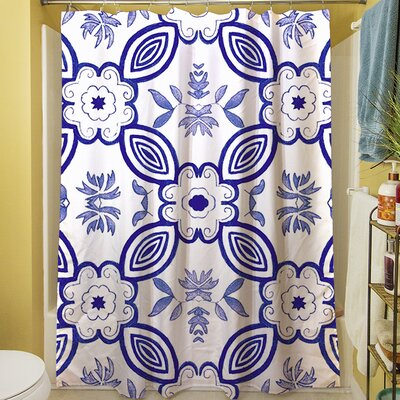 Atherstone I Shower Curtain