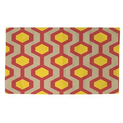 Carpet Cayenne Area Rug Rug Size: 2 x 3