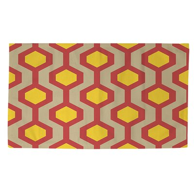 Carpet Cayenne Area Rug Rug Size: 4 x 6