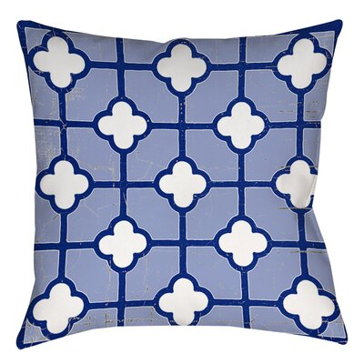 Atherstone 3 Indoor/Outdoor Throw Pillow Size: 20 H x 20 W x 5 D